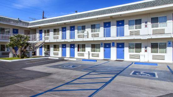 Motel 6-Phoenix, AZ - Airport - 24th Street