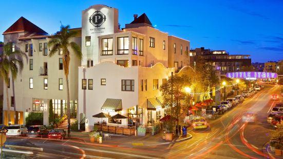 La Pensione Hotel