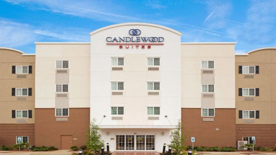 Candlewood Suites San Antonio Downtown, an Ihg Hotel