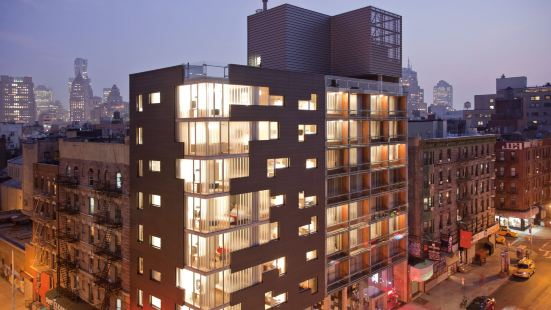 諾里譚蘇豪酒店 - 紐約