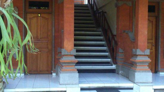Puri Dalem Cottages