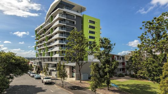 Code Apartments Brisbane
