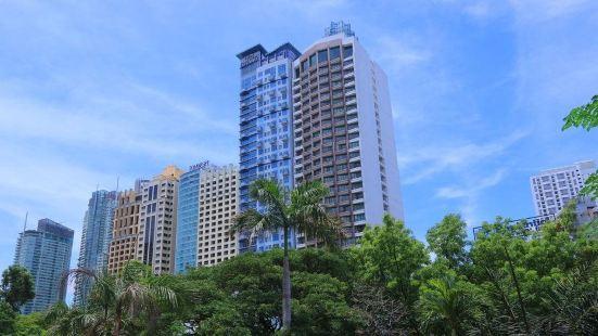 KL Tower Serviced Residences Manila