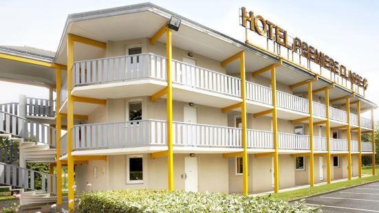 尤寧 - 盧茲北普瑞米爾經典酒店