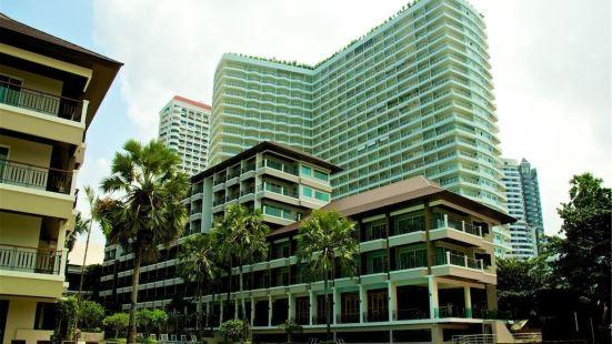 仲天塔萊1號景觀公寓