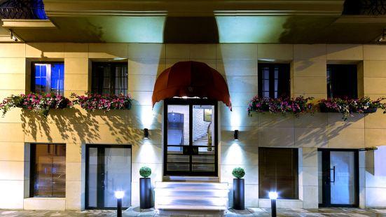 加拉塔沃爾頓酒店
