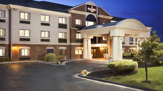 Country Inn & Suites by Radisson, Lubbock, TX