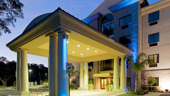 Holiday Inn Express Hotel & Suites Pensacola-West Navy Base, an Ihg Hotel