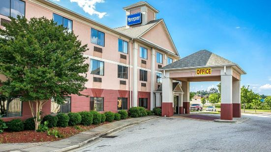 SureStay Plus Hotel by Best Western Augusta