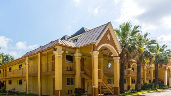 休斯頓醫學中心羅德威套房酒店