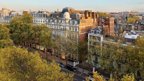 倫敦倫勃朗酒店