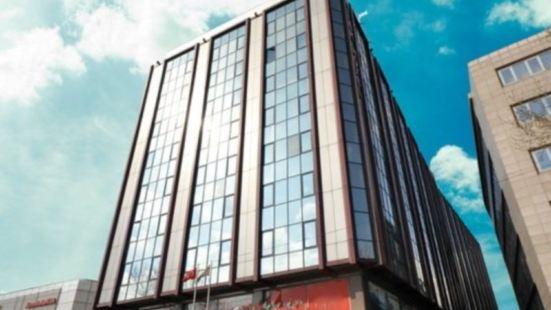 Bilek Istanbul Hotel