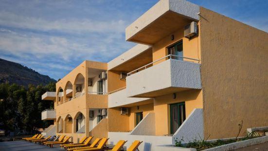 安蒂瑪麗亞海灘公寓酒店
