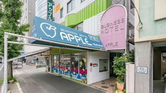 Business Hotel Apple