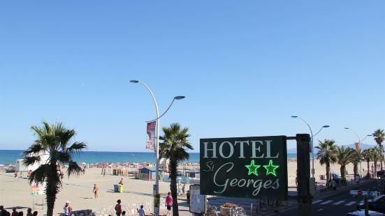 聖喬治海景酒店