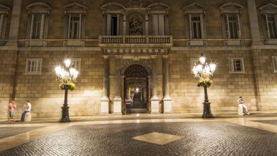 Safestay Barcelona Gothic