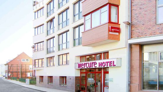 Boulevard Hotel Altstadt Schwerin