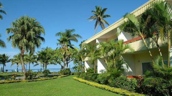 Bedarra Beach Inn Fiji