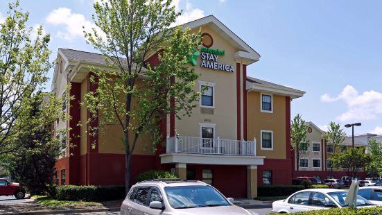 美國長住公寓式酒店 - 孟菲斯 - 日耳曼敦西