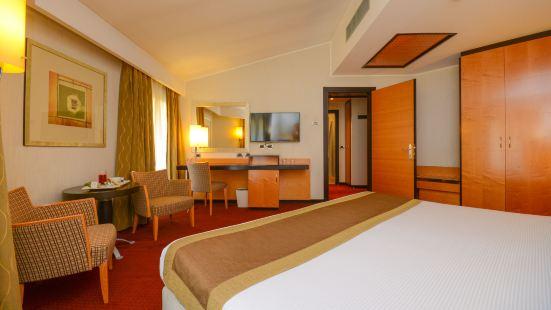 伊赫亞酒店