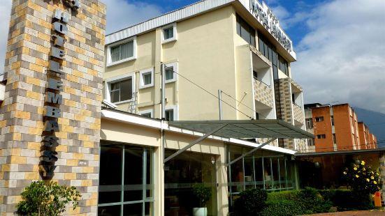 Embassy Quito