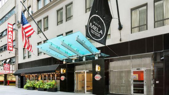 Hotel Mela Times Square New York