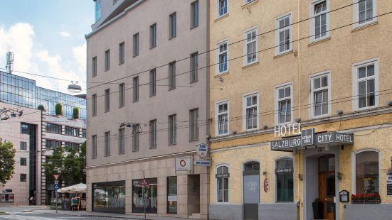 薩爾茨堡市城市住宿公寓