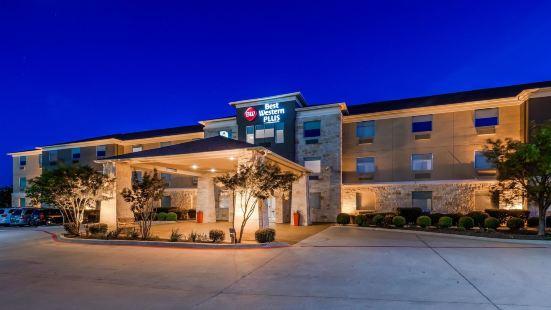 Best Western Plus Killeen/Fort Hood Hotel & Suites
