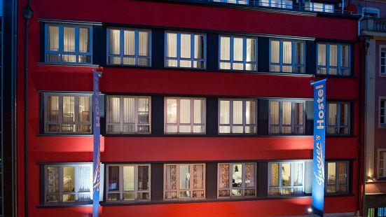 Jaeger´s Munich (Hotel/Hostel)