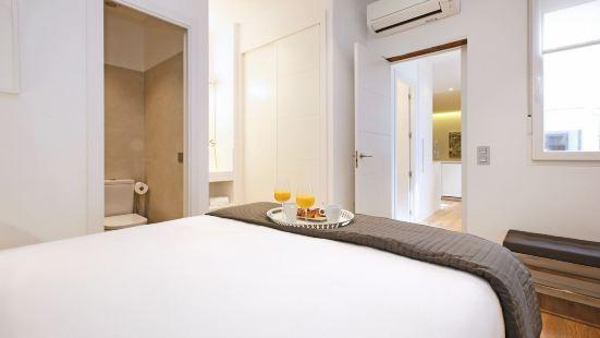 瑪德公寓精選 - 歌劇套房酒店
