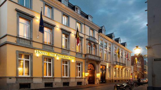 布魯日中樞皮爾樂酒店 - 僅限成人入住