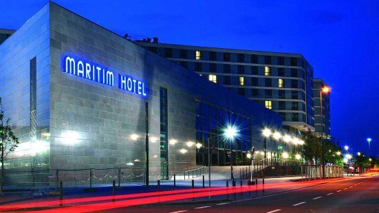 瑪麗蒂姆杜塞爾多夫酒店