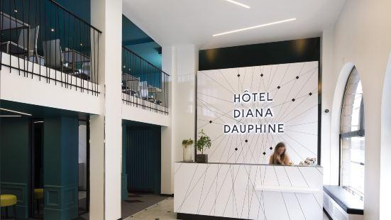 黛安娜王妃酒店