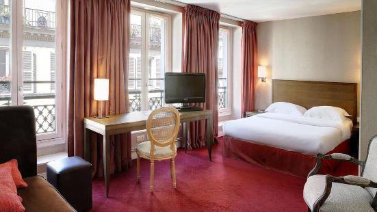 皮埃蒙特盧浮宮酒店