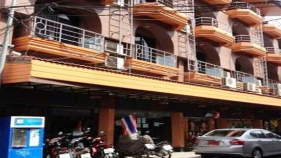 Bri & Enjoy Apartment Pattaya