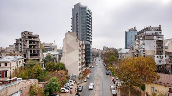 亞美尼亞公爵酒店 - 節奏