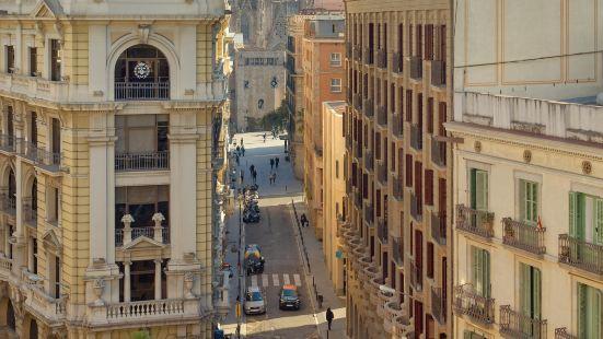 巴塞隆拿H10麥迪遜超四星酒店