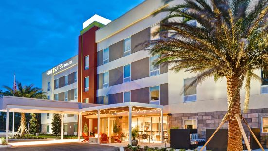 Home2 Suites by Hilton Daytona Beach Speedway