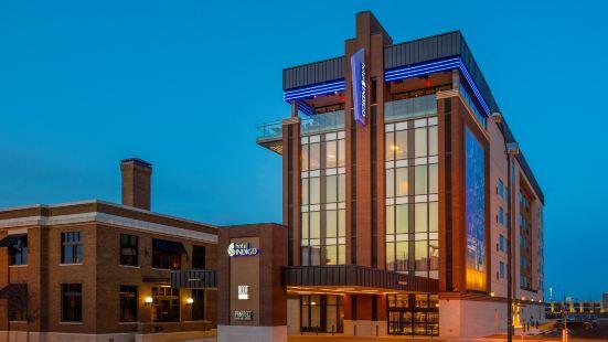 Hotel Indigo Tulsa Downtown, an IHG Hotel
