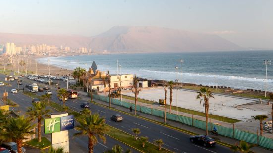 Holiday Inn Express - Iquique, an Ihg Hotel