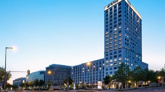 慕尼黑奧林匹克公園 H2 酒店