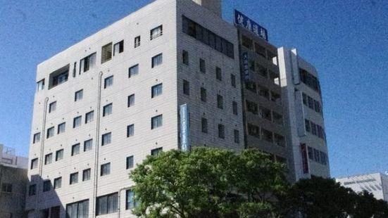 鹿兒島商務酒店