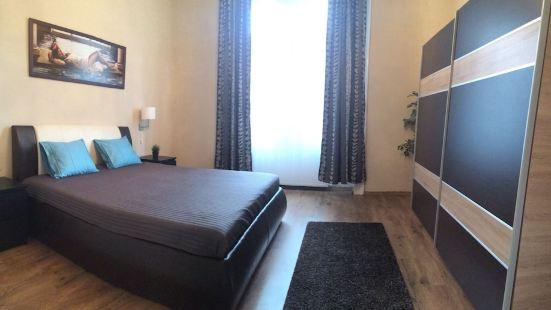 標準公寓 Hi5 酒店 - 阿卡瑟法 54 號