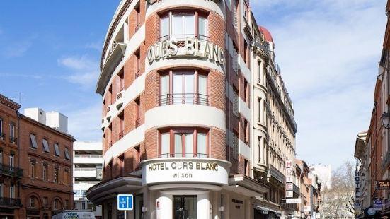 奧爾斯布蘭科酒店