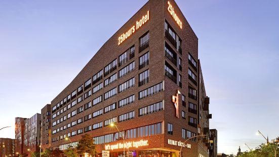25Hours Hotel HafenCity