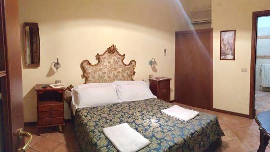 馬錫尼米蘭公寓酒店