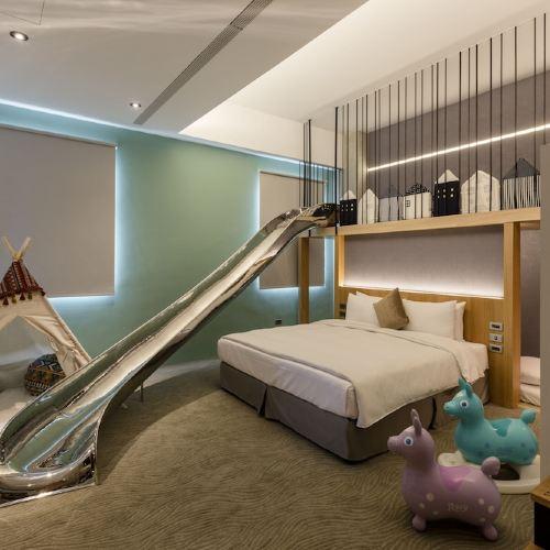 澎湖綠的旅店