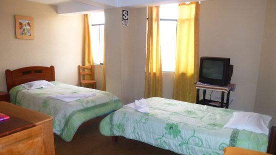 印加曼科卡帕克旅館