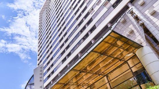 聖保羅保利斯塔麗笙酒店