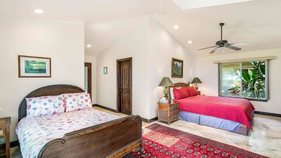 Villa Cinco Resort at Kona Plantation Estates